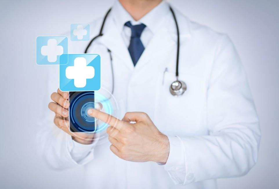 Личный врач услуги Доктор Кредо